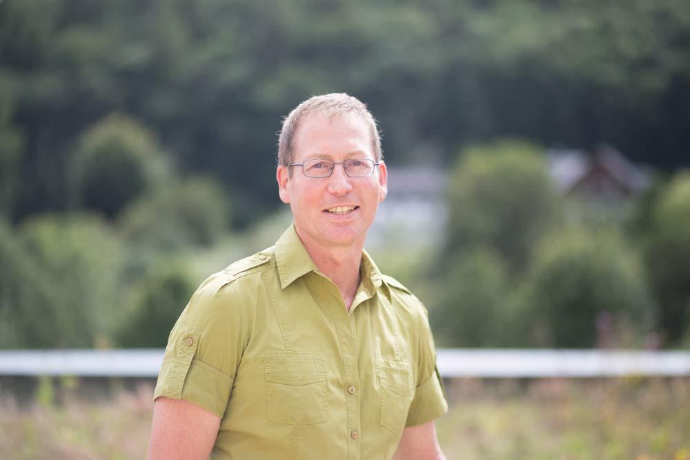 Holger Stöhr