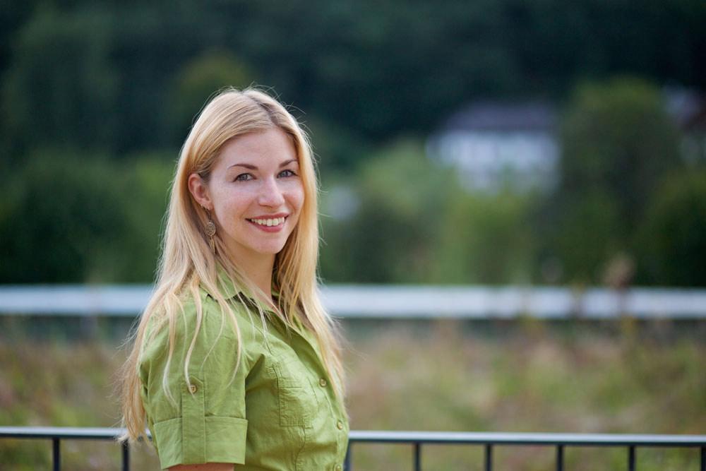 Joanna Roth