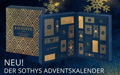 Sothys Adventskalender 2019
